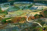 an-aerial-of-terraced-rice-fields-in-vietnam